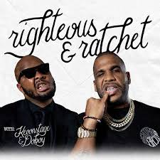 Double R – Righteous and Ratchet