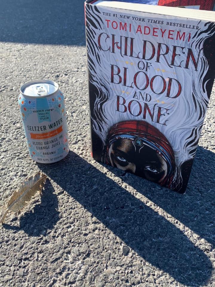 Children of Blood &Bone